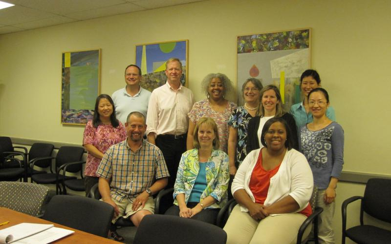 Heart Failure Central Training for New Abstractors Chapel Hill 2013